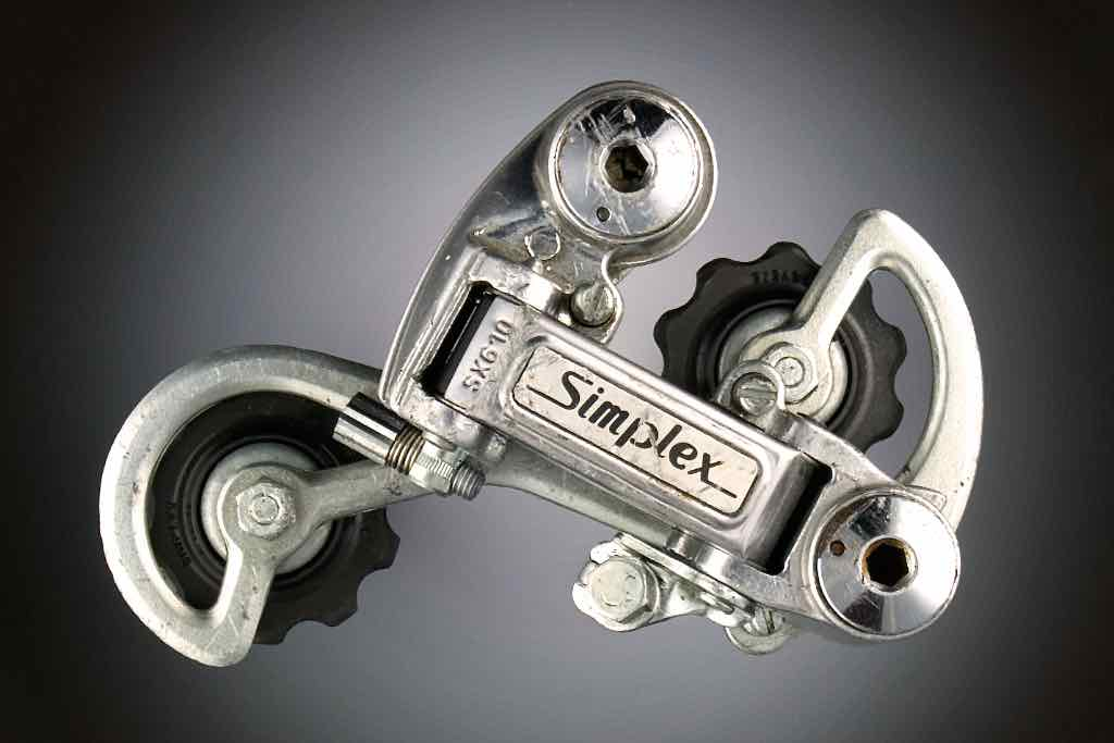 Disraeli Gears Photo of the SX610
