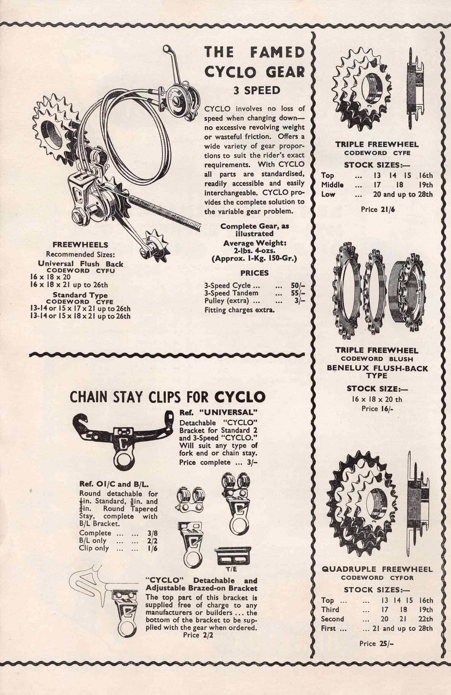 Cyclo Catalogue 531 Scan 2 Main Image