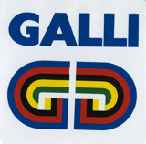 Galli sticker thumbnail