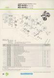shimano rsx service manual